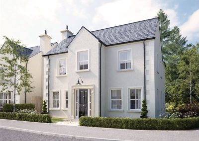 Ballyhannon Mews | 17 Units