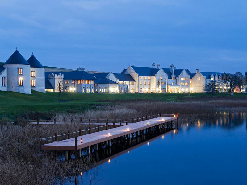 Lough Erne Hotel Goods Store