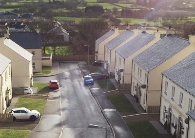 Willendale Ballyclare | 45 Units