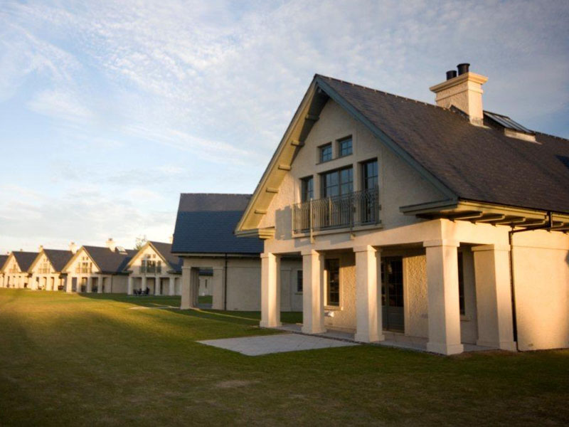 Lough Erne Golf Village | 25 Units